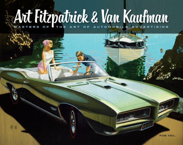 Art Fitzpatrick And Van Kaufman Book Cover